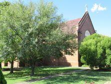 St Mary's Catholic Church 07-04-2019 - John Conn, Templestowe, Victoria