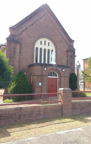 St Mary's Catholic Church 00-09-2018 - Tracey Colley - Google Maps