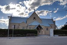 St Mary's Catholic Church 00-05-2019 - YenLin Chen - google.com