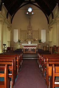 St Mary's Catholic Church 03-06-2019 - John Huth, Wilston, Brisbane