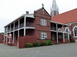 St Mary's Catholic Church 00-01-2015 - Gordon Stuart/Mingor.net