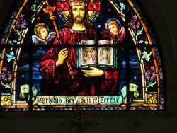 St Mary's Catholic Church 07-01-2013 - John Conn, Templestowe, Victoria