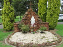 St Mary's Catholic Church 04-03-2020 - John Conn, Templestowe, Victoria