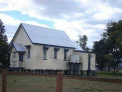 St Marys Catholic Church 07-08-2007 - John Huth, Wilston, Brisbane