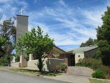 St Mary's Catholic Church 29-11-2020 - John Conn, Templestowe, Victoria
