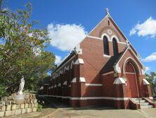 St Mary's Catholic Church