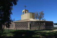 St Mary's Catholic Church 02-04-2021 - John Huth, Wilston, Brisbane