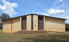 St Mary's Catholic Church 28-11-2017 - Mattinbgn - See Note.