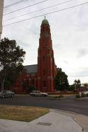 St Mary's Catholic Church 15-10-2013 - Jill Schiffmann