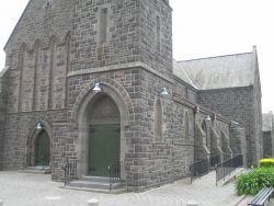 St Mary's Catholic Church 02-10-2014 - John Conn, Templestowe, Victoria