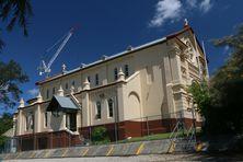 St Mary's Catholic Church 19-03-2016 - John Huth, Wilston, Brisbane