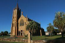 St Mary's Catholic Church 28-01-2017 - John Huth, Wilston, Brisbane.