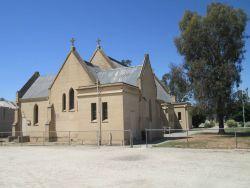 St Mary's Catholic Church 06-01-2013 - John Conn, Templestowe, Victoria