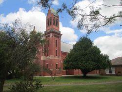 St Mary's Catholic Church 14-01-2015 - John Conn, Templestowe, Victoria