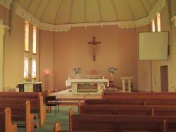 St Mary's Catholic Church 14-01-2015 - John Conn, Templestowe, Victoria