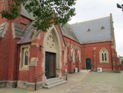 St Mary's Catholic Church 08-01-2013 - John Conn, Templestowe, Victoria