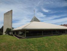 St Mary's Catholic Church 11-01-2018 - John Conn, Templestowe, Victoria