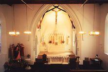 St Mary's Catholic Church 17-02-2018 - Church Website - See Note.