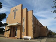 St Mary's Catholic Church 19-04-2018 - John Conn, Templestowe, Victoria