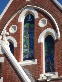 St Mary's Catholic Church 21-04-2018 - John Conn, Templestowe, Victoria