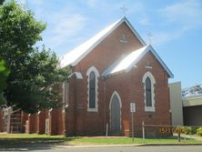 St Mary's Catholic Church - Old Church 15-11-2017 - John Conn, Templestowe, Victoria