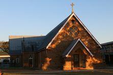 St Mary's Catholic Church - Old St Mary's 02-06-2018 - John Huth, Wilston, Brisbane