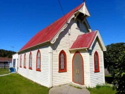 St Marys Uniting Church - Former