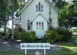 St Mary's by the Sea 24-04-2011 - Jill Schiffmann