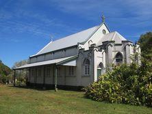 St Matthew's Anglican Church 13-08-2018 - John Conn, Templestowe, Victoria