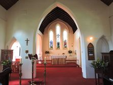 St Matthew's Anglican Church 21-09-2014 - Church Website - See Note.