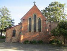 St Matthew's Anglican Church 31-03-2016 - John Conn, Templestowe, Victoria