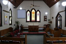 St Matthew's Anglican Church 23-04-2019 - John Huth, Wilston, Brisbane