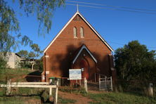 St Matthew's Anglican Church 05-04-2019 - John Huth, Wilston, Brisbane