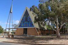 St Matthew's Anglican Church 06-04-2019 - John Huth, Wilston, Brisbane