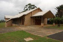 St Matthew's Anglican Church 13-01-2020 - John Huth, Wilston, Brisbane