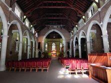St Matthew's Anglican Church 15-08-2013 - Peter Liebeskind