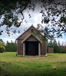 St Matthew's Anglican Church 00-08-2020 - Diana Maldonado - google.com.au