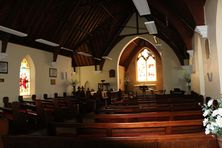 St Matthews Anglican Church 13-01-2014 - John Huth