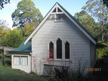 St Matthew's Anglican Church 10-05-2017 - John Conn, Templestowe, Victoria