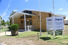 St Matthew's Anglican Church 08-02-2017 - John Huth, Wilston, Brisbane.