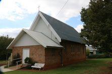 St Matthew's Anglican Church 04-05-2017 - John Huth, Wilston, Brisbane.