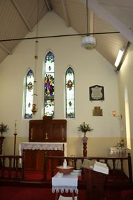 St Matthew's Anglican Church 31-12-2017 - John Huth, Wilston, Brisbane