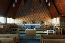 St Matthew's Anglican Church 18-04-2013 - Eye-of-an-Eagle (I wish).