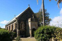 St Matthews Anglican Church 19-07-2015 - John Huth, Wilston, Brisbane