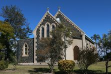 St Matthew's Anglican Church