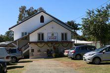 St Matthew's Anglican Church - Former 12-05-2018 - John Huth, Wilston, Brisbane