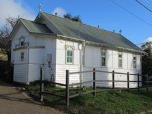 St Matthew's Anglican Church - Former 24-08-2019 - John Conn, Templestowe, Victoria