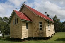 St Matthew's Anglican Church - Former 24-02-2018 - John Huth, Wilston, Brisbane
