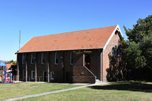 St Matthew's Anglican Church - Hall 08-08-2017 - Peter Liebeskind
