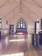 St Matthews Anglican Church - Former 18-10-2016 - hockingstuart - Daylesford